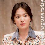 Data pribadi Song Hye Kyo dibocorkan petugas imigrasi