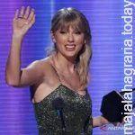 Film dokumenter Taylor Swift tayang perdana di Sundance Film Festival
